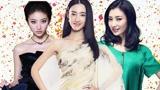 大话娱乐圈(搞笑) :娱乐圈十大人美不红的女星