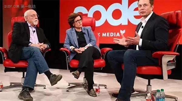 特斯拉CEO猛爆料苹果汽车 2020年量产!