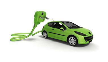 福建出台电动汽车充电服务价格 按充电电量收取
