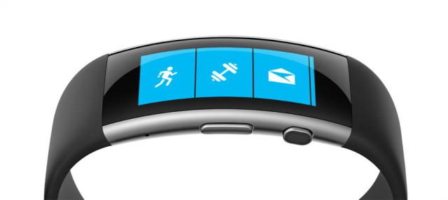 微软实现智能手环二代产品与Cortana完美结合