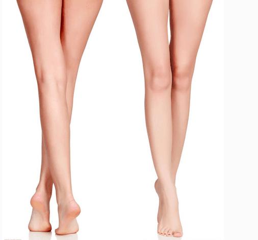 日媒总结小妙招 夏季还你一双美腿