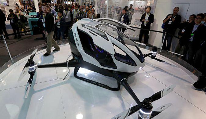 俄企将研发新型飞行器 将兼具飞机与直升机特点