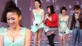 大话娱乐圈(搞笑) :高衩裙露底裤搏上位的女星