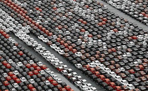 中国汽车市场是否已经成熟?