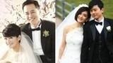 大话娱乐圈(搞笑) :女明星婚纱妆惊艳大PK