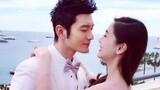 大话娱乐圈(搞笑) :黄晓明与baby的恩爱史
