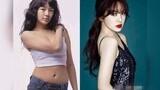 大话娱乐圈(搞笑) :瘦身之后惊艳四座的女星