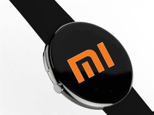小米智能手表再曝光:功耗表现可媲美Garmin