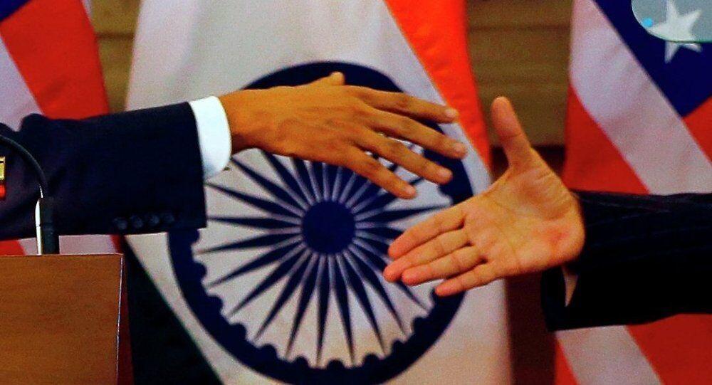 印度外交部:美国拟提升印度在防务合作中的地位