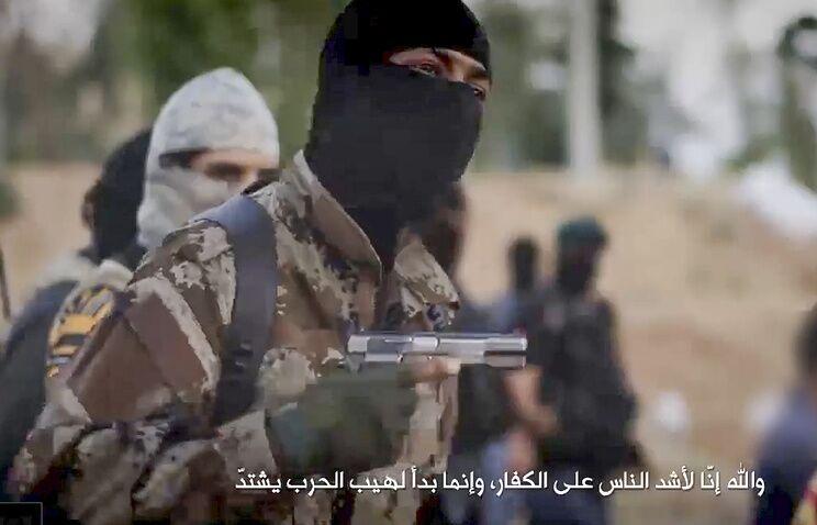 美媒:150名加入IS的西方国家公民希望重返祖国