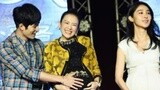 大话娱乐圈(搞笑) :怀孕期间老公出轨的女星