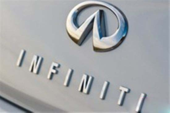 英菲尼迪考虑为新车应用高速无人驾驶技术