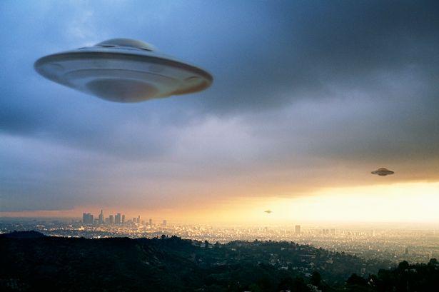 NASA前工作人员直面阴谋论 解密UFO视频
