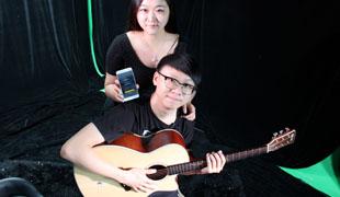 《爱视玩儿》第四期:GEEK智能吉他深度体验