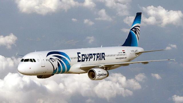 开罗飞北京客机受炸弹威胁 迫降在乌兹别克斯坦