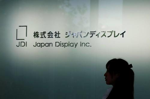 iphone销量骤减 日本显示器公司JDI经营环境恶化