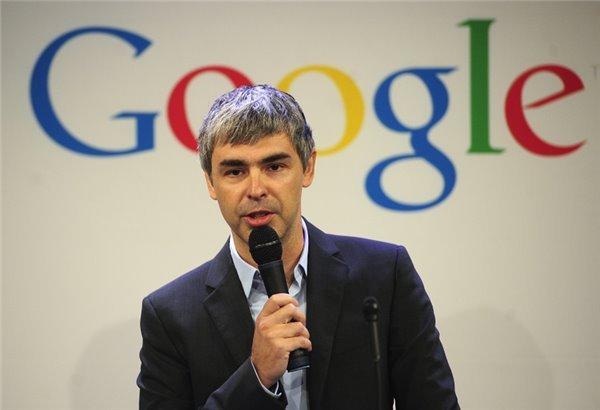 谷歌创始人正在造飞行汽车?别急能上路还早呢
