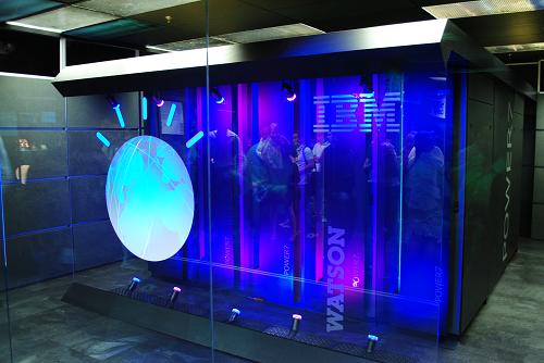 IBM将用大数据改变糖尿病的未来