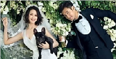 大话娱乐圈(搞笑) :开扒2016年结婚的6对明星情侣