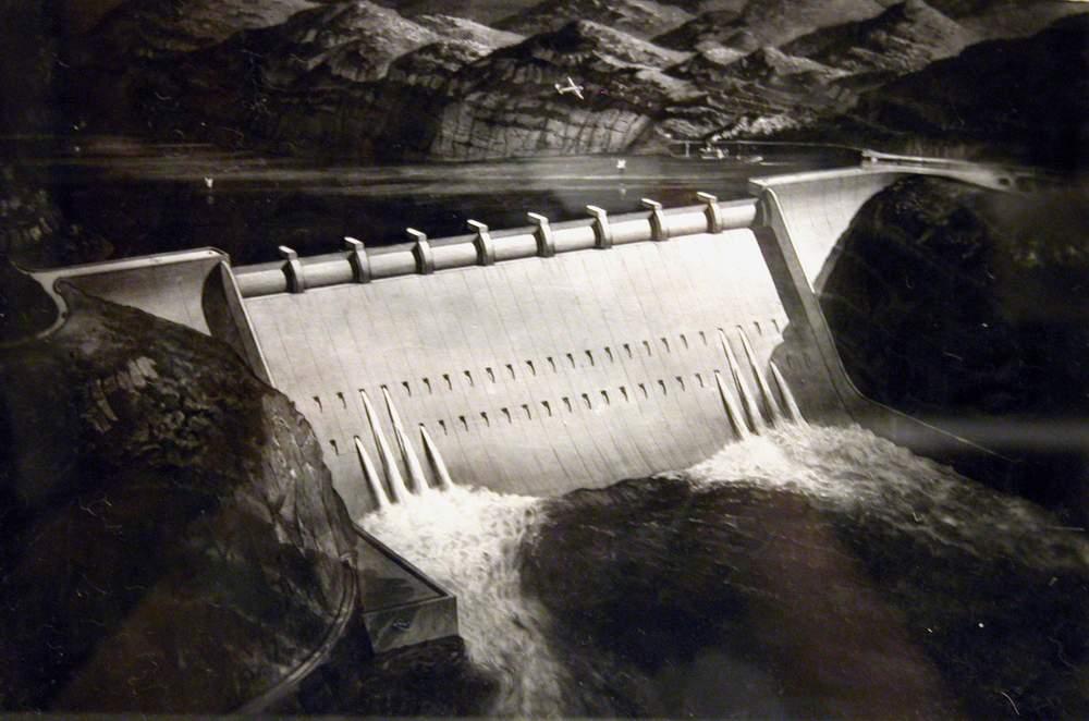 格陵兰从全球变暖寻商机 将大力发展水力发电