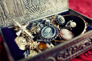 最值得收藏的古董珠宝