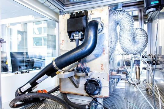 日产计划从2020年开始使用生物乙醇燃料电池