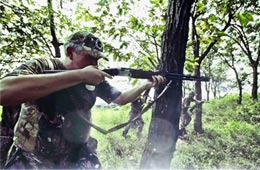 免费真枪实弹上阵狩猎的机会来了