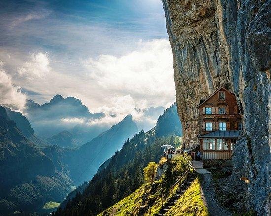 全球最美酒店大盘点