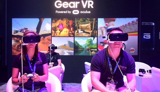 全球最大电子娱乐展E3:VR技术正改变游戏行业