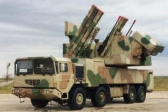 看到中国这款武器俄设计师又哭了