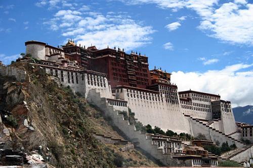 西藏攻略--西藏等你很久了,真的不去看看吗?