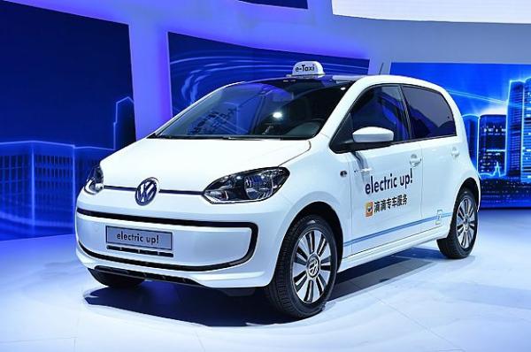 跨国车企发力新能源汽车 自主车企准备好了吗?