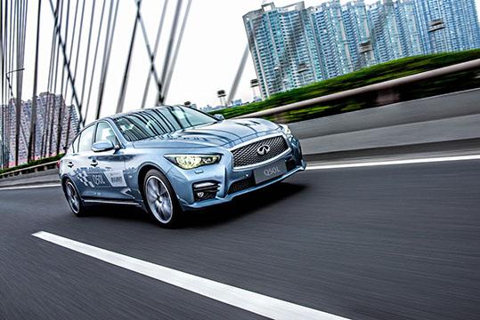 从英菲尼迪召回Q50L 谈汽车企业的责任感