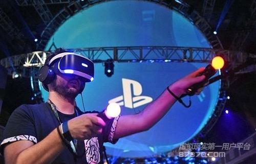 从E3 2016,看VR暴露出来的诸多问题