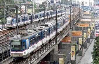菲新总统杜特尔特:中方提出2年内助菲修建一条铁路