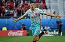 土耳其2-0排第3存出线可能 捷克垫底出局