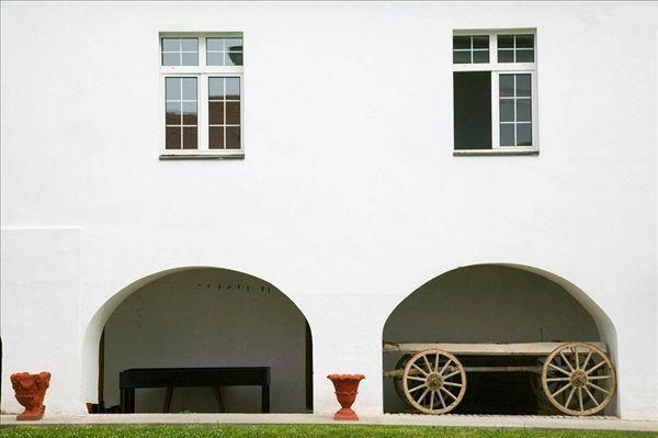 """走进多瑙河畔欧洲的""""神秘花园""""塞尔维亚"""