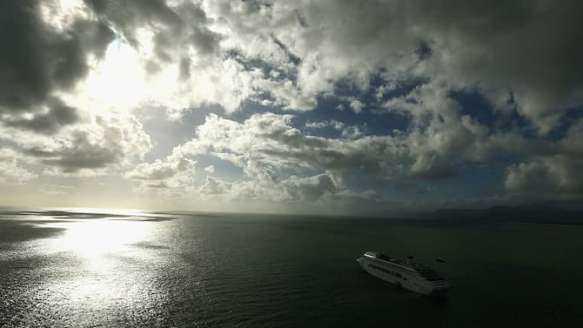 """英媒:中国将开通第二条南海邮轮航线 服务对象多是""""爱国者"""""""
