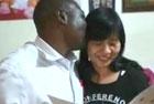 北京女孩嫁非洲真实生活