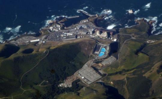 加州计划关闭该州最后的核电站