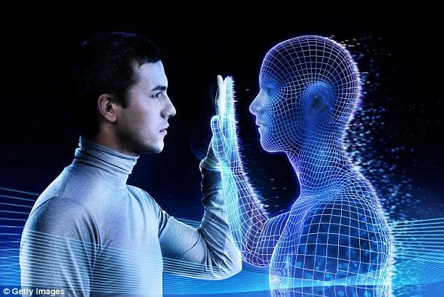 专家:人类思维可上传至电脑与逝去的人对话