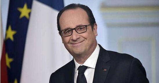"""法国总统奥朗德:英国""""脱欧""""公投关乎欧盟未来"""