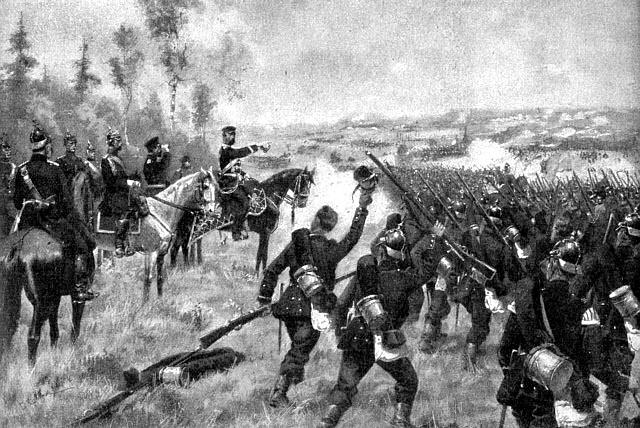 普奥战争,兄弟阋墙:德意志为何不要奥地利