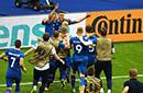 冰岛2-1排第二奇迹出线 奥地利垫底出局