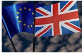媒体:美国担心英国退欧有损美在欧利益