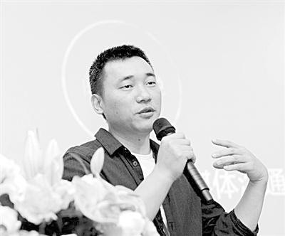 掌阅科技CEO成湘:创业不是一场比赛