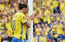 """""""曼联系""""球员全进16强 瑞典哭了:都赖伊布"""