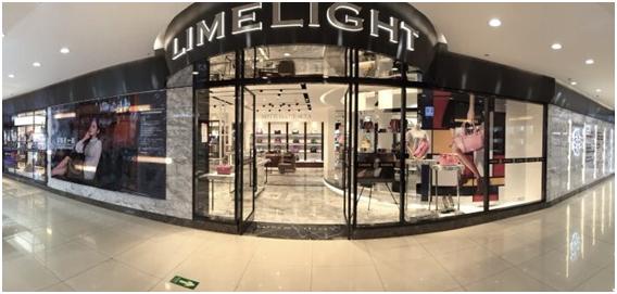 HORMIGA(豪美嘉)入驻LIMELIGHT一站式奢侈品牌体验空间 -幸福在一起