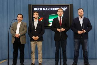 英国脱欧:波兰极右派呼吁离开欧盟