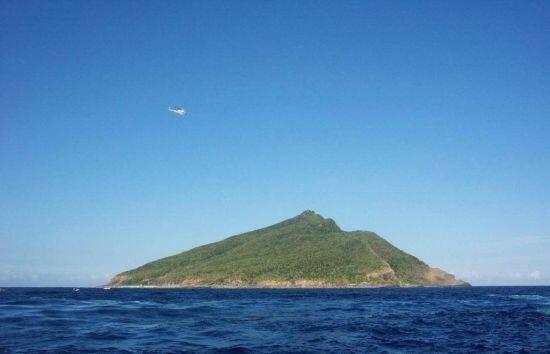 美媒:美议员专机飞经钓鱼岛空域 引发中方强烈抗议